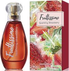 FRUTTISSIMO <b>SPARKLING STRAWBERRY</b>» <b>Брокард</b>» , 35 мл.