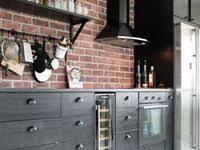 Кухни: лучшие изображения (111) в 2019 г. | Домашние кухни ...