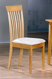 natural light oak dining chairs set of 2 10807439 overstock with regard to oak dining chairs amazing dark oak dining