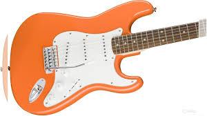 <b>Электрогитара Fender squier SQ</b> AFF LRL CP, новая купить в ...