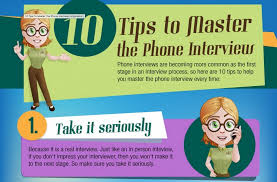 history statewide instructional resources development center infographic 10 tips to master the phone interview sirdc lesson get that job reacutesumeacutes portfolios and interview skills