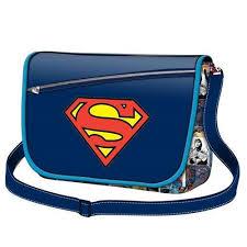 SUPERMAN - Супермен <b>DC</b> Comics Большая синяя <b>сумка</b> с ...