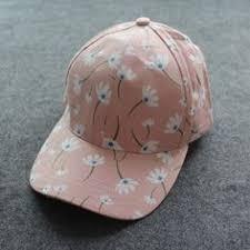 <b>Summer</b> Baseball <b>Caps Women</b> Snapback <b>Caps</b> Floral <b>Outdoor</b> Sun ...