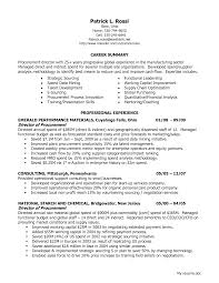 procurement resume resume format pdf procurement resume 12 useful materials for senior procurement procurement manager job description
