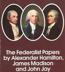 The Federalist Papers  In Modern Language  James madison