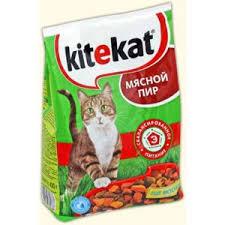 Сухой <b>корм Kitekat</b> | Отзывы покупателей