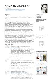 marketing and communications intern resume samples marketing internship resume samples