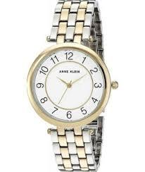 <b>Anne Klein 2701WTTT</b> Купить женские наручные <b>часы</b> с доставкой