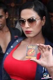 Veena Malik - veena-malik-promotes-zindagi-50-50-18