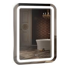 <b>Зеркало Мальта</b>-2 55x80 см с подсветкой и подогревом купить ...