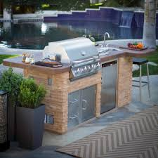 Prefab Outdoor Kitchen Island Prefab Outdoor Kitchen Grill Islands Outdoor Furniture Style