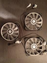 Обзор от покупателя на Вентилятор для корпуса <b>ID</b>-<b>Cooling</b> SF ...