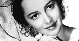 '<b>Gone With The Wind</b>' Star Olivia de Havilland Turns 103