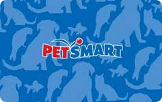 Buy PetSmart Gift Cards | GiftCardGranny