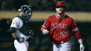 How <b>Angels</b> stopped A's from picking Mike Trout back in 2009 MLB ...