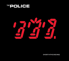 <b>Ghost</b> In The Machine by <b>The Police</b> on Spotify
