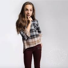 teen clothing line archives ifashion network global fashion maddie ziegler releasing her own clothing line
