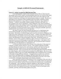 Personal statement dentist jokes   galerisenyuz com Best Nursing School Personal Statement Examples   Residency       example personal statement