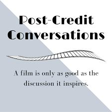 Post-Credit Conversations