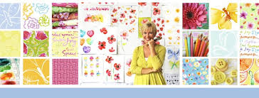 Kathy Davis: Ecards Featuring Kathy Davis' Art | American Greetings