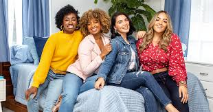 Old Navy Denim Relaunch Summer <b>2019 New</b> Jeans <b>Styles</b>