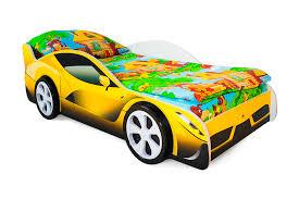 <b>Кровать</b>-<b>машина Бельмарко</b> «<b>Феррари</b>» — Русь — интернет ...