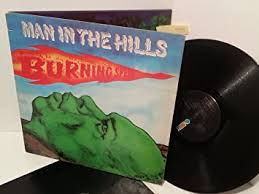 <b>BURNING SPEAR man</b> in the hills, gatefold, ILPS 9412: Amazon.co ...