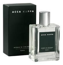<b>Acca Kappa Cedro Винтаж</b> Acca Kappa винтажные духи, купить ...