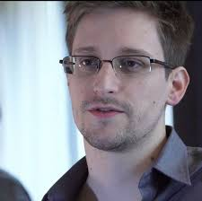Edward Snowden worked as a contract employee at the National Security Agency AP The Guardian Glenn - 427275_1