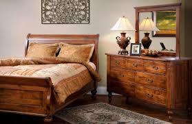 honey oak bedroom sets pottery
