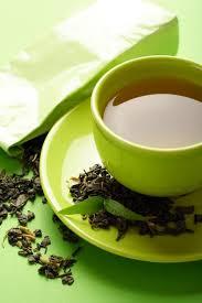 Green Tea CLA