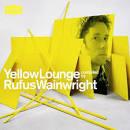 Yellow Lounge: Compiled by Rufus Wainwright album by Rufus Wainwright