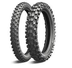 <b>Michelin STARCROSS 5 MEDIUM</b> Tires | Michelin USA