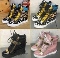 High Sneaker Wedges Australia | <b>New</b> Featured High Sneaker ...
