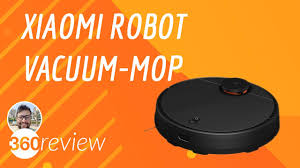 <b>Xiaomi</b> Robot Vacuum-Mop P Review: Goodbye <b>Sweeping</b> and ...