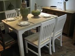 Shabby Chic Dining Room Table White Furniture Shabby Chic Jhoneslavaco