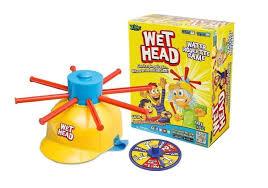 Игра <b>WET HEAD</b> Водная рулетка - купить по лучшей цене в ...