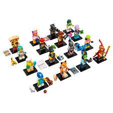 <b>Конструктор LEGO Minifigures 71025</b> Минифигурки LEGO: Серия ...