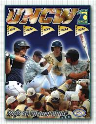 uncw baseball virtual guide by unc wilmington athletics dept 2014 uncw baseball virtual guide by unc wilmington athletics dept issuu