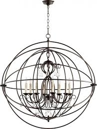 contemporary 1 helius lighting group tags. buy the quorum international oiled bronze direct shop for cilia 8 light 1 tier globe chandelier and save contemporary helius lighting group tags