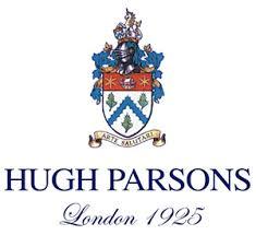 <b>Hugh Parsons</b> – Per-fumes