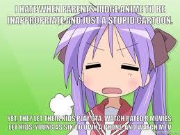 Kagami memes | Anime Amino via Relatably.com