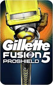 Купить Бритва <b>GILLETTE Fusion ProShield</b> в интернет-магазине ...