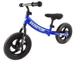 Zerone Balance Bike Pink <b>12inch Wheel Carbon</b> Steel No Pedal ...