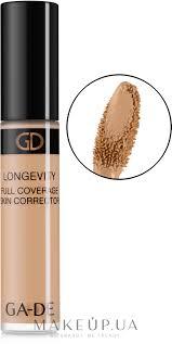 Ga-De <b>Longevity</b> Full Coverage Skin Corrector - <b>Корректор для</b> ...