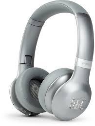 Беспроводные <b>наушники</b> с микрофоном <b>JBL Everest 310GA</b> Silver ...