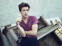<b>Brandon Flowers</b> - Home | Facebook