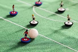 Beyond 4-4-2: <b>Michael Cox</b> on 25 years of Premier League tactics ...