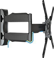 <b>ONKRON M4</b> чёрный <b>кронштейн для</b> телевизоров - цена, купить