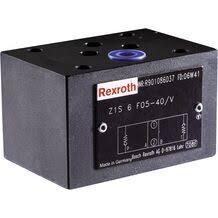 <b>Check</b> valve | Bosch Rexroth Australia